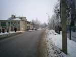 Советская улица, от кладбищ в сторону Великих Лук