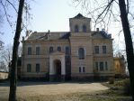 Имение Философовых в деревне Усадище (Бежаницы)