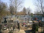 Кладбище (Бежаницы)